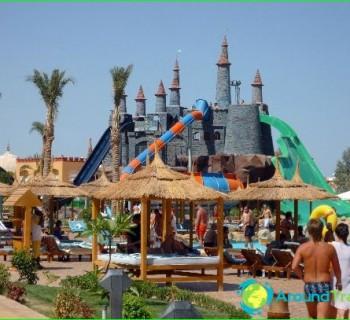 attractions-in-Sharm El-Sheikh, photos, entertainment