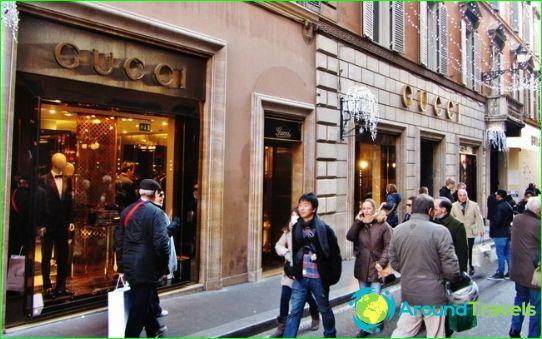 butikker i rom