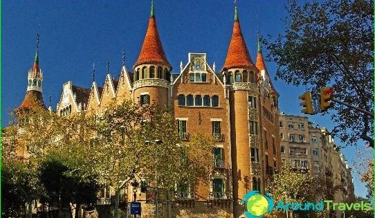 Barcellona in 3 giorni dove andare a barcellona for 3 giorni a barcellona offerte