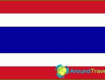 Thailand flag-photo-story-value-colors