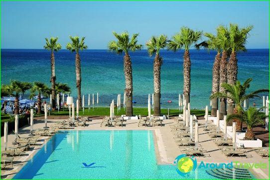 väder på cypern