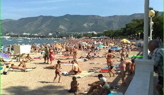 пляж фото онлайн