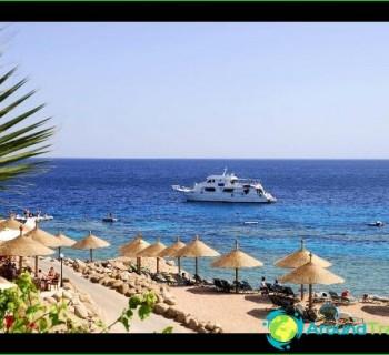 beaches of Hurghada, the best photo-sand beaches, Hurghada