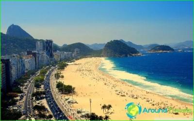 Beaches-Rio de Janeiro-photo-video-best-sand