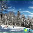ski resorts, Montenegro photo-reviews-mountain