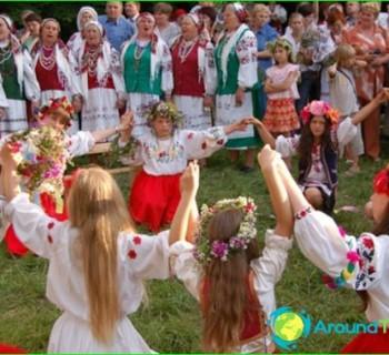 Culture, tradition, ukraine, especially