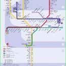 Metro Valencia circuit-description-photo-map-metro