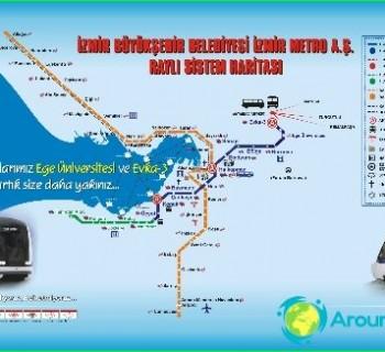 Metro-Izmir-circuit-description-photo-map-metro