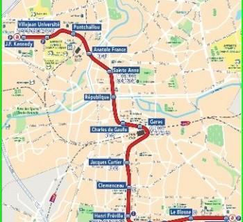 Metro Salvador circuit-description-photo-map-metro