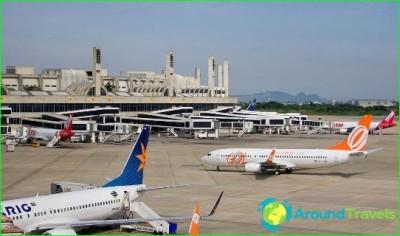 airport-to-Rio de Janeiro-diagram-like photo-get