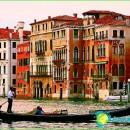 self-in-Venezia-trip routes
