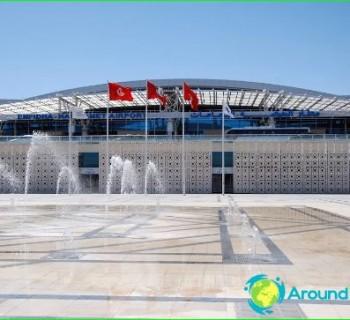 Airport-in Hammamet-circuit photo-how-to-get