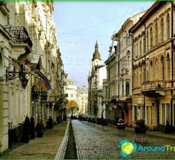 price-to-Chernivtsi-products, souvenirs, transportation