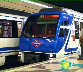 Transportation-in-Madrid-public-transport-in
