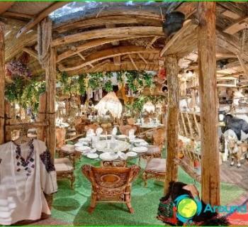 Best Restaurants in Kiev, photo-prices