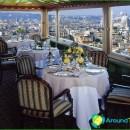the best restaurants, rome, photo-prices