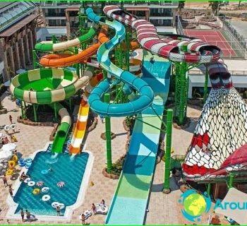 fun-in-turkey parks, amusement-in-turkey