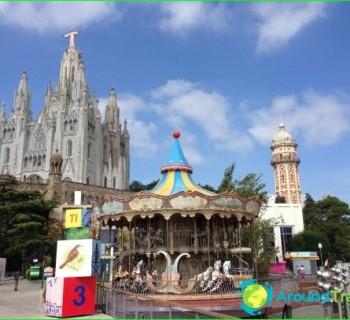 fun-in-spain parks, amusement-in-spain