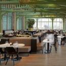 The best restaurant in Amsterdam - photos, prices