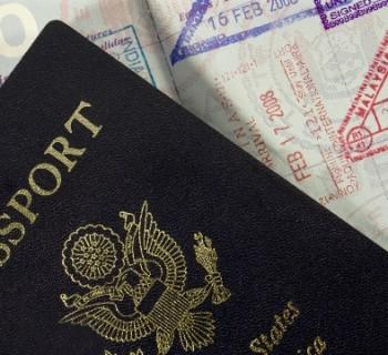 Visa Holland (Netherlands) - for a visa to Holland