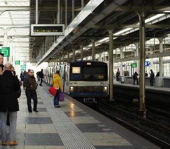 Subway in the Netherlands: the scheme, description, photos