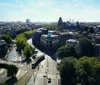 Holland Parks - photo, description