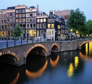 Netherlands Architecture - photos. Holland Modern architecture