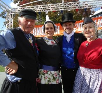 Holland Tradition - customs, photos