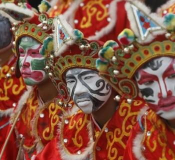 tradition-Thai-custom photo