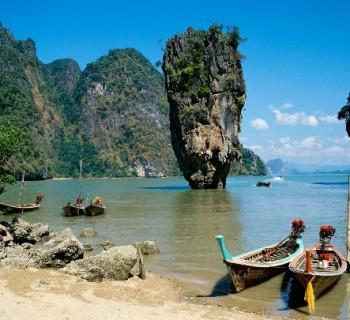 resorts, Thai-photo-description
