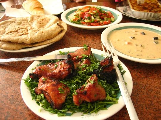 Egipskie Kuchnia Fotografie Przepisy I Dania Kuchni