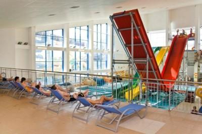 water parks of Lviv, photo, description, price