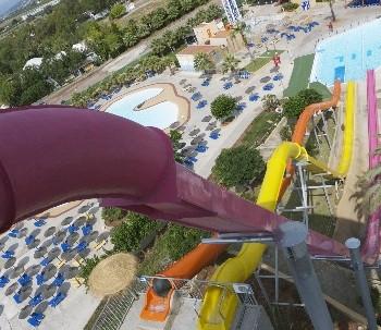 water parks in Valencia, photo-price-description