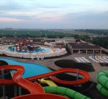 water parks-in-Odessa, photo, description price