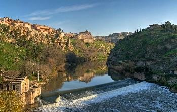 River-spain-photo-list description