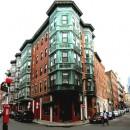 Boston street-photo-name-list-known streets,