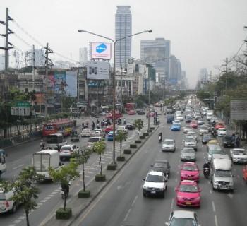Bangkok street-photo-name-list-known streets,