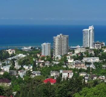 Sight-site-Sochi-list of best-inspection