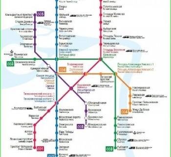 Metro-St-circuit-description-photo card