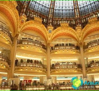 Stores Paris-markets-and-boutique in Paris