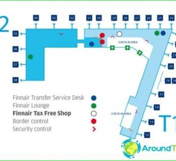 Airport Helsinki-Vantaa-diagram-like photo-get