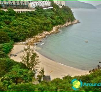 beaches-Hong Kong-photo-video-best-sand beaches