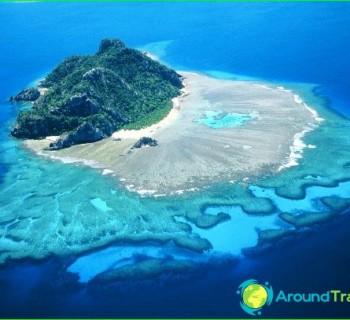 Island-Fiji photo-popular-Fijian Islands