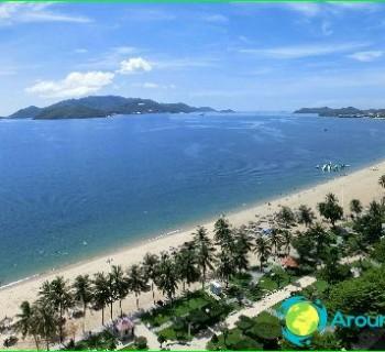 Nha Trang beach-photo-video-best-sand-beaches-in