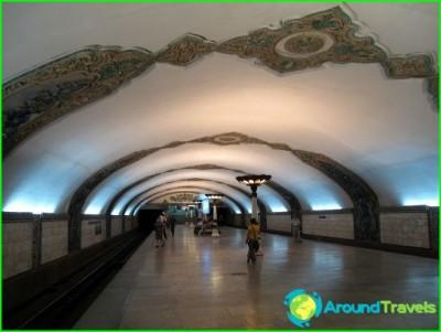 Metro-Tbilisi-circuit-description-photo-map-metro