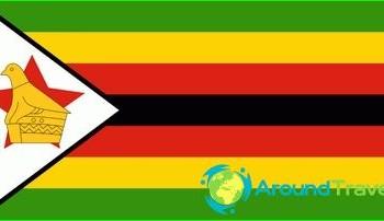 Zimbabwe flag-photo-story-value-colors