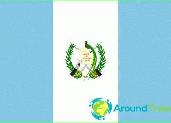 Guatemala flag-photo-story-value-colors