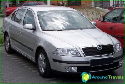 Rental-car-in-Kazakhstan-rolled-into-car