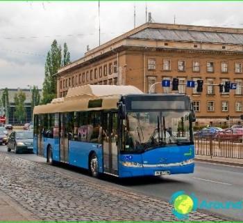 Transportation-in-bulgaria-public-transport-in