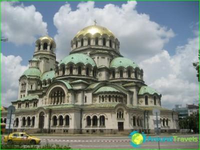 the capital of Bulgaria-card-photo-kind-in capital